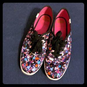 kate spade Shoes - Kate Spade x Keds Confetti Sneakers - Size 8